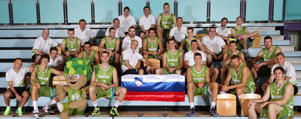 Eslovenia 2014