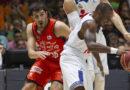 El Real Madrid arrasa en la Fonteta ante un flojo Valencia Basket (75-94)