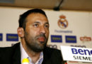 OFICIAL | Divac regresa al Real Madrid (Inocentada 2016)