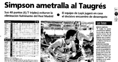 24 Segundos Vintage #04 Taugrés vs Real Madrid (Semifinal ACB 1991/92 4º Partido)