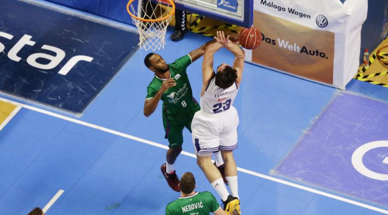 ACB Photo/M. Pozo