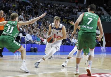 Previa Euroliga | El Buesa Arena quiere evitar la séptima victoria consecutiva