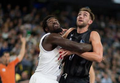 El Madrid busca retomar el rumbo en ACB