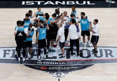 #EUROLEAGUE El Real Madrid busca apagar el infierno turco para meterse en la final #F4Glory