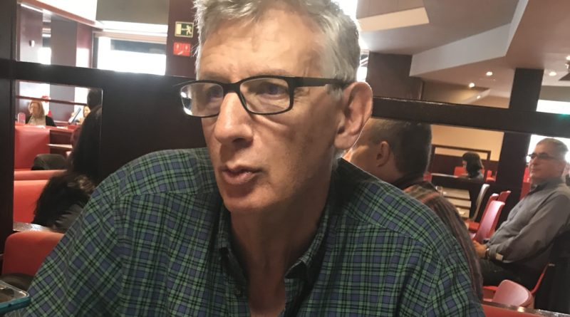 Luis Maria Prada - Entrevista