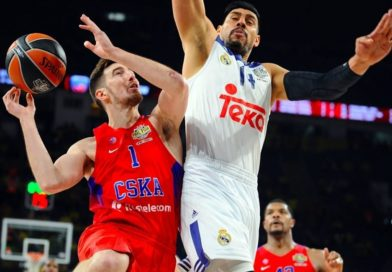 #EUROLEAGUE El CSKA se lleva la pachanga por el tercer puesto (94-70)