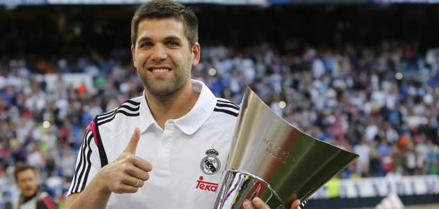 OFICIAL || Felipe Reyes amplía su contrato con el club hasta 2019