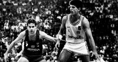 24 Segundos Vintage #07 FC Barcelona vs Real Madrid (Final ACB 88/89 J2)