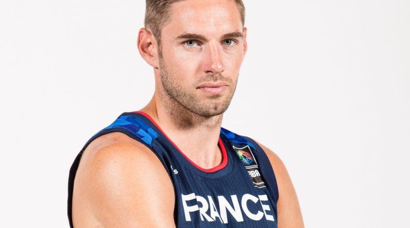 Causeur no disputará el Europeo con Francia debido a una lesion