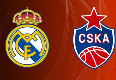 Real Madrid 82-69 CSKA: Invitación a soñar con todo
