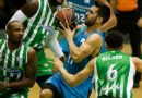 El Real Madrid abusa del Betis (63-98)