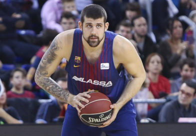 Los nombres de la Euroleague | Adrien Moerman