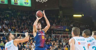 oriola barça madrid baloncesto