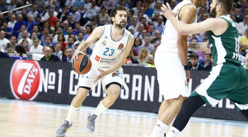 llull real madrid panathinaikos