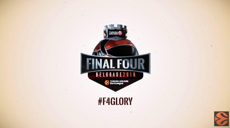 Spot #APorLaDécima – Final Four Belgrado 2018