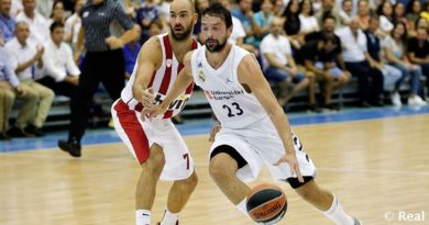 llull real madrid de baloncesto