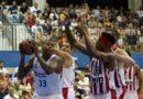 (80-69) El Real Madrid se impone a Olympiacos en el torneo Costa del Sol