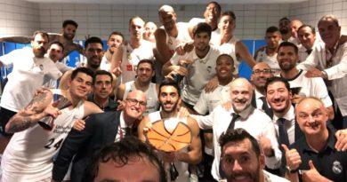supercopa acb 2018 selfie