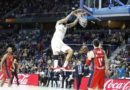 Baskonia y Real Madrid cierran la semana europea con la reedición de la pasada final de Lliga