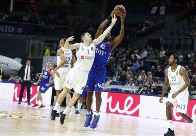 Previa #Euroliga – Un renovado Efes pone a prueba el bache del Real Madrid en el regreso de Llull