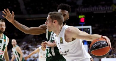 causeur real madrid panathinaikos