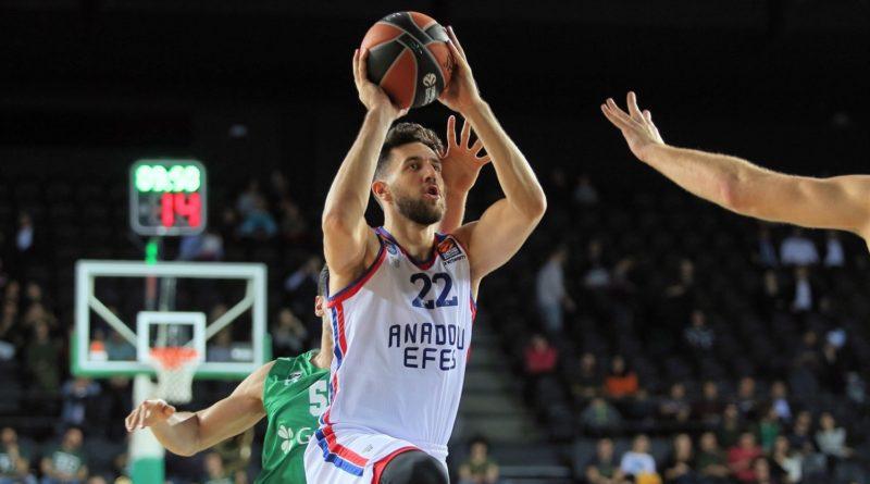 Los nombres de la Euroleague   Vasilije Micic: el MVP de Noviembre que creció a la sombra de Jokic.