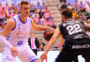 Dino Radoncic abandona el Burgos y llega cedido al UCAM Murcia