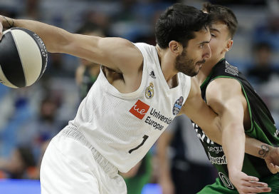#Crónica | El Madrid llega imparable a la gran final (93-81)