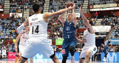 Real Madrid Gizpukoa Basket podcast