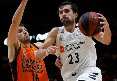 #Previa | El Real Madrid quiere curar sus heridas frente a Valencia Basket
