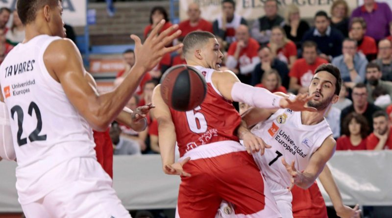 podcast playoff campazzo real madrid manresa tavares