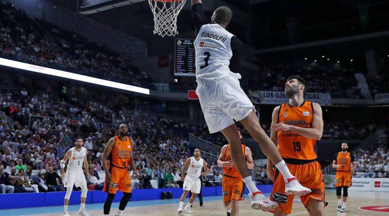 anthony randolph real madrid valencia basket semifinal liga endesa