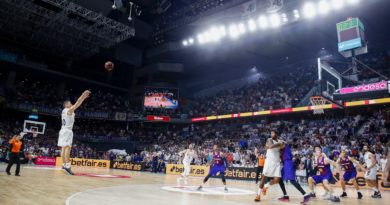 triple carroll partido real madrid fc barcelona final liga endesa 2019 24senblanco