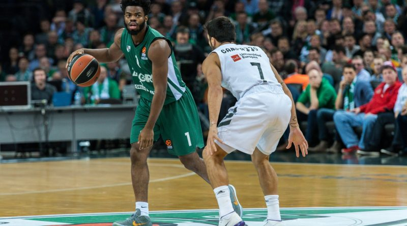 CAMPAZZO ZALGUIRIS REAL MADRID