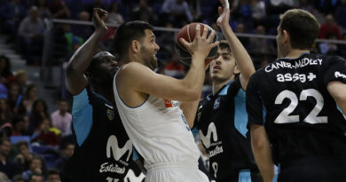 felipe reyes estudiantes - real madrid