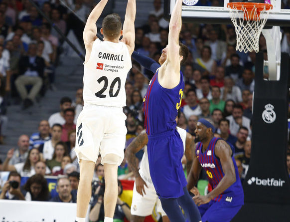 carroll real madrid barcelona