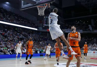 #Previa| Real Madrid vs Valencia Basket. A activar el modo Euroliga