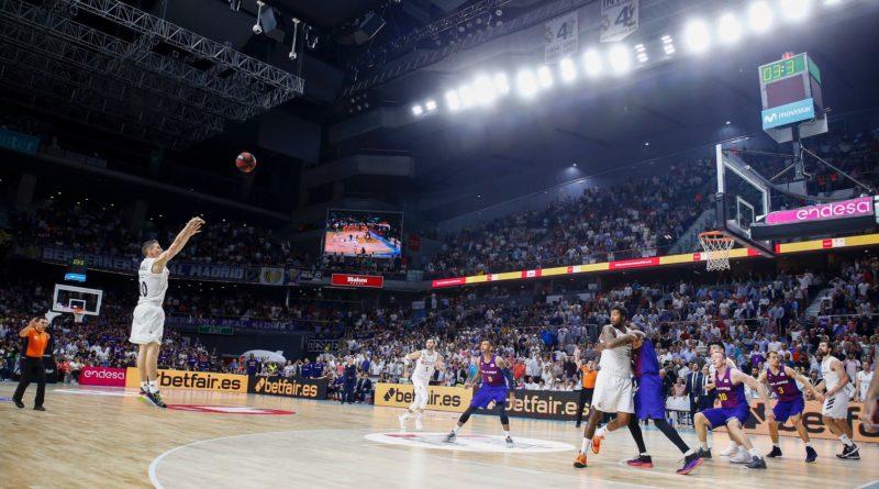 triple carroll partido real madrid fc barcelona final liga endesa 2019 24senblanco