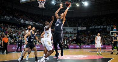 #Crónica | Bilbao Basket rompe la imbatibilidad del Real Madrid en un partido loco (82-81)