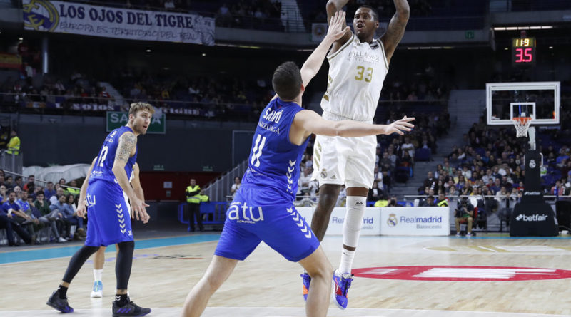 trey thompkins real madrid san pablo burgos acb Photo - P Castillo (33)-scr