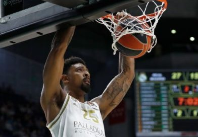 #Previa| Real Madrid vs Asvel. Vuelta a la normalidad en el Wizink Center