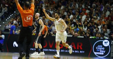 campazzo real madrid bilbao basket copa acb 2020