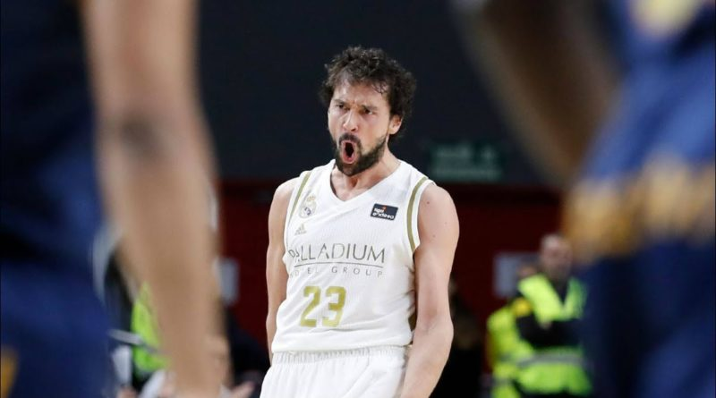 sergio llull 2020 euroliga baskonia