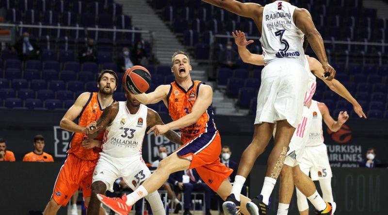 prepelic real madrid valencia basket