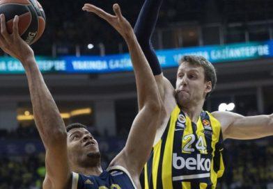 #Previa | Real Madrid vs Fenerbahçe: choque de hombres altos en el Palacio