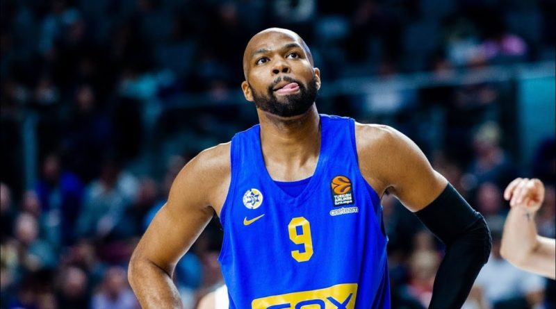alex tyus fichaje real madrid baloncesto