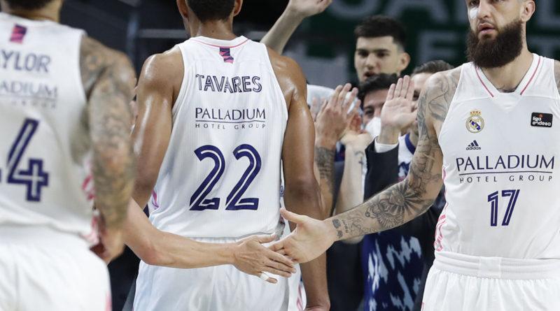 pívots real madrid valencia basket semifinal liga endesa 2020-21 24senblanco
