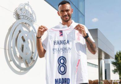 OFICIAL | Adam Hanga, nuevo jugador del Real Madrid.