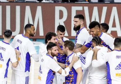 real madrid panathinaikos euroliga 2021-22